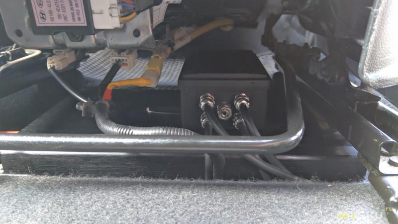 Аудиопроцессор (DSP) в авто, собираем сами!