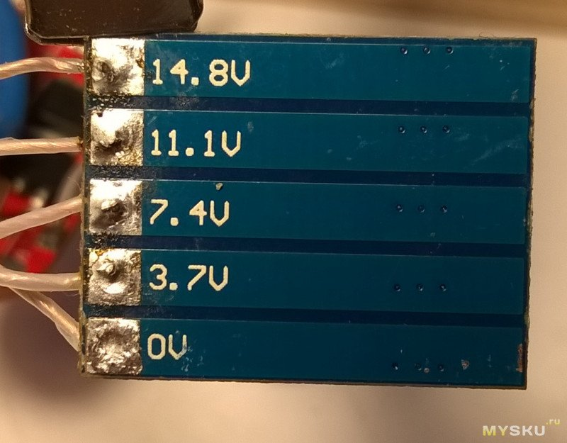 Переделываем шуруповёрт на питание от LI-ion аккумуляторов. Подробный обзор.