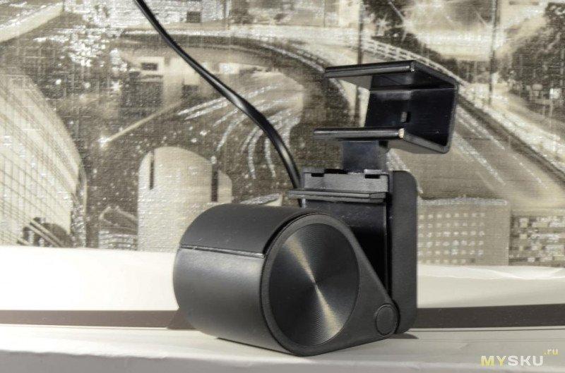Светодиодная лампа на монитор MechZone SL-X2. Хорошо, но не подошло.