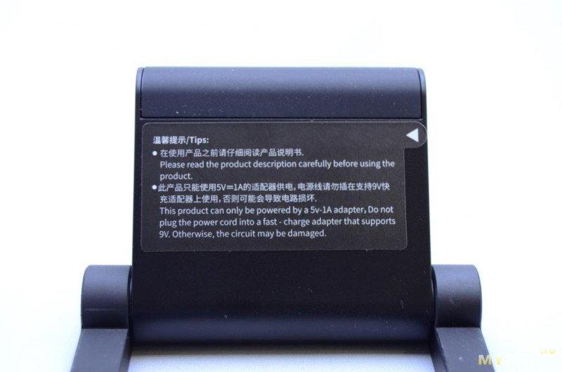 """Светодиодный намониторный светильник Baseus-хороший вариант для """"пузатых"""" мониторов."""