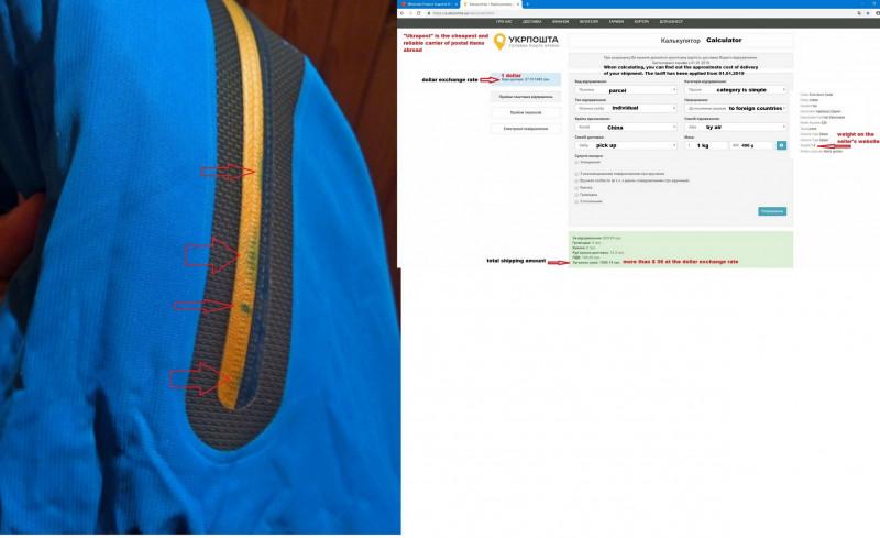 Мужская зимняя куртка XIYOUNIA