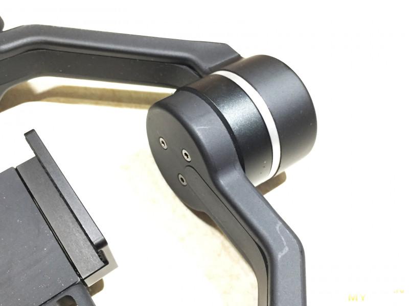 Beyondsky Eyemind 3-осевой стабилизатор для смартфона