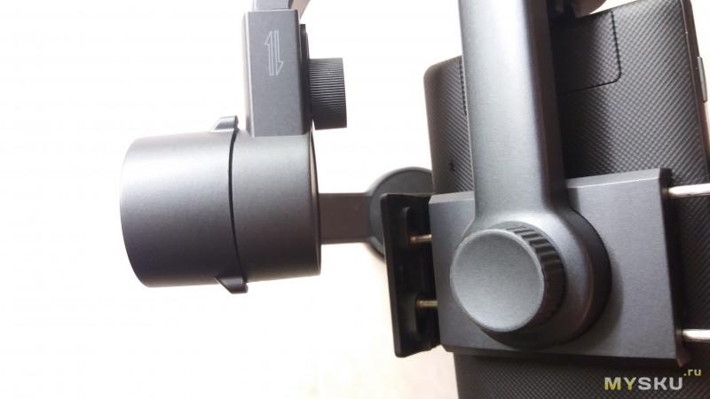 <span>3-х осевой стабилизатор Jcrobot S5</span>