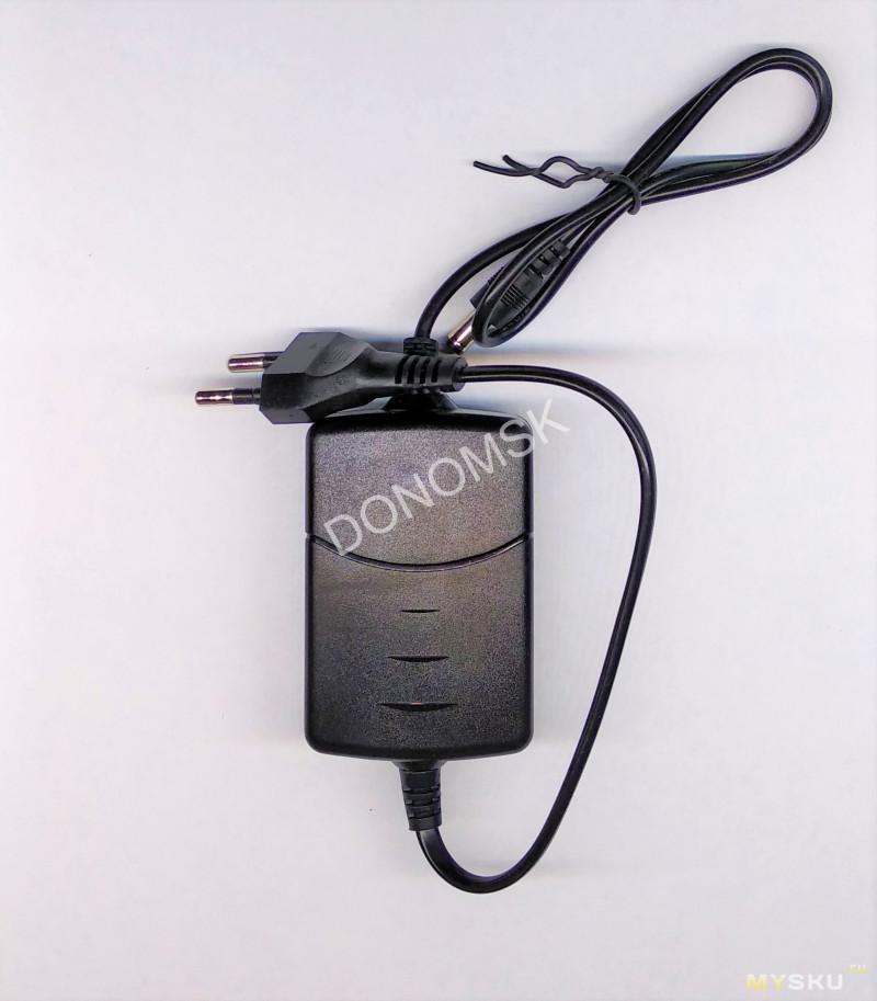 Волоконно-оптические медиаконвертеры HTB-3100