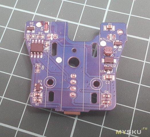 Дозатор(диспенсер) для мыла Lebath v3 (2020), версия с батарейками
