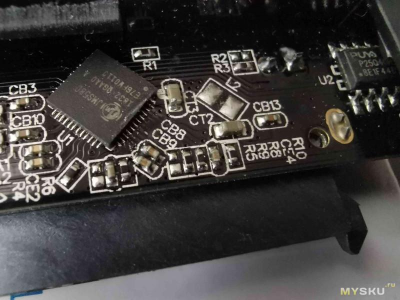 Blueendless корпус usb type C для 2,5 внешнего жесткого диска