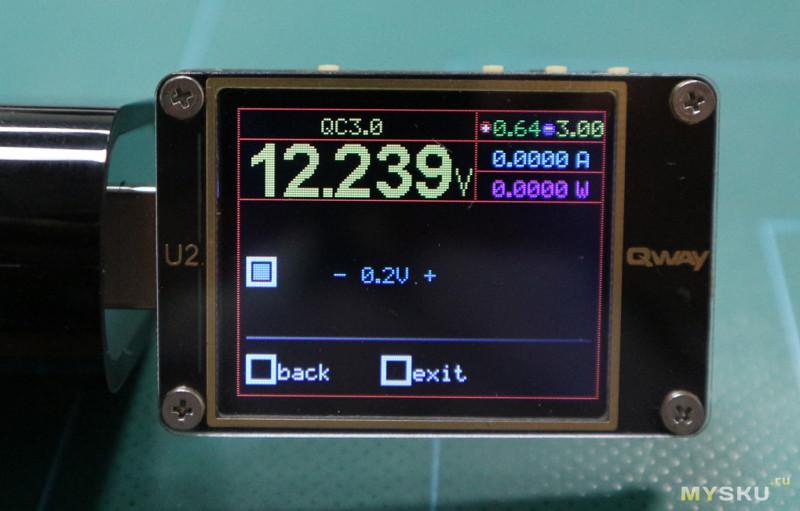 Зарядка (блок питания) KUULAA KL-CD12 с портами USB type-A + type-C суммарной мощностью 36Вт