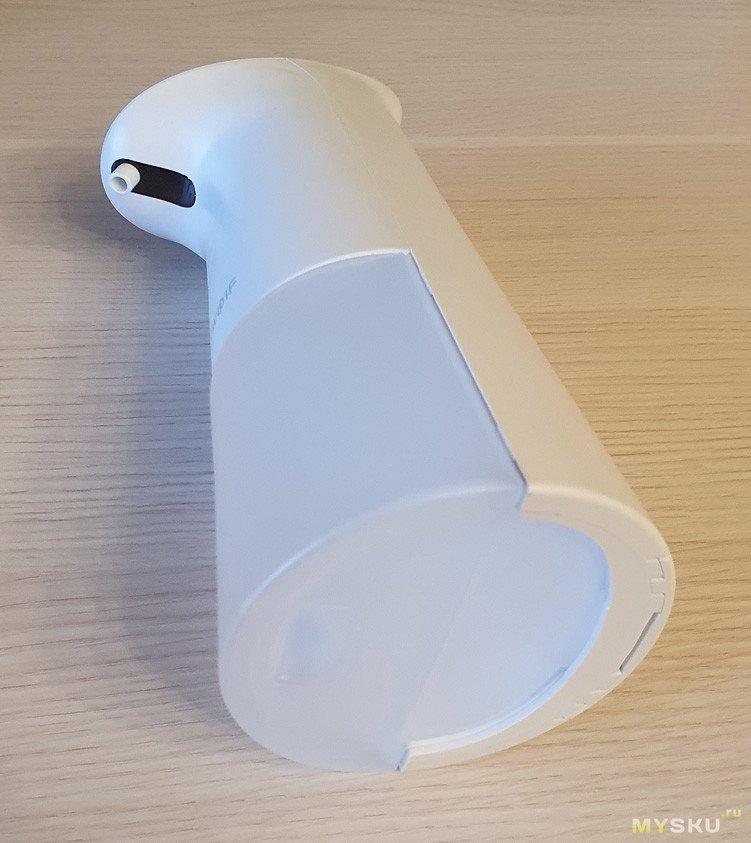 Автоматический дозатор мыльной пены (диспенсер) BlitzWolf BW-FD1