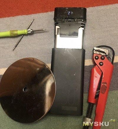 Внешний аккумулятор из бюджетного сегмента на 50W: правдивая история Romoss PPD20