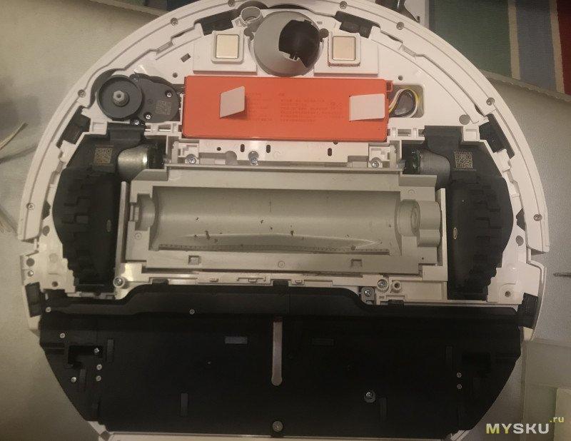 """Обзор Roborock S7 - переосмысление робота-пылесоса: """"звуковая"""" виброшвабра"""