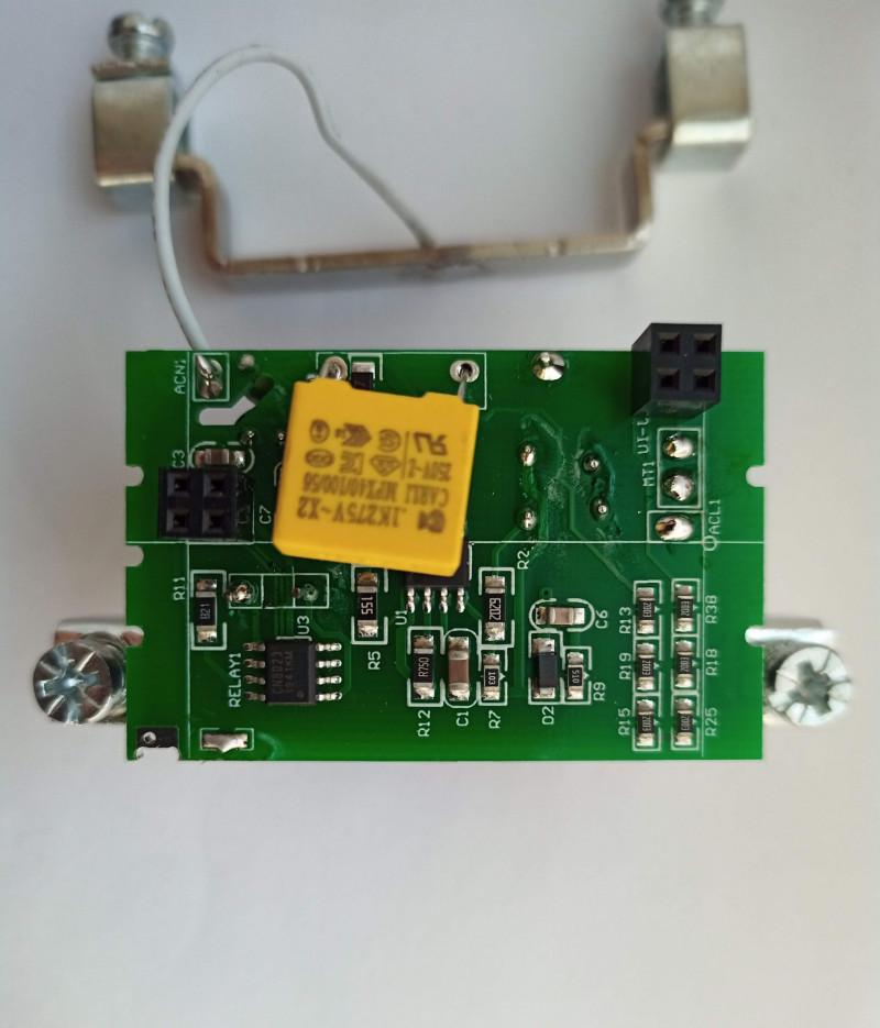 Умный счетчик электроэнергии ZMAi-90 на din рейку