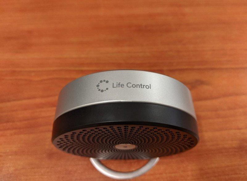 Zigbee датчики от Life Control