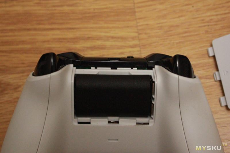 Аккумулятор для контроллера XBOX ONE
