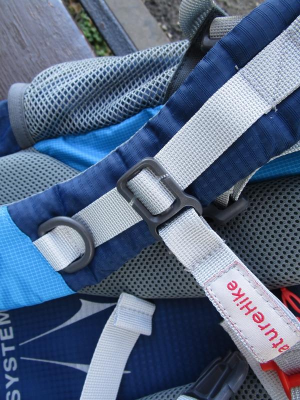 Рюкзак Naturehike после 3х лет использования