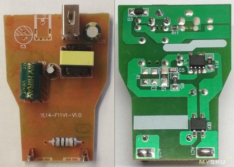 Рация WLN KD-C1 - ложки дёгтя в бочку мёда [микрообзор-предостережение желающим купить]