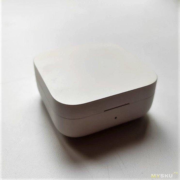 Недорогие TWS-наушники Xiaomi Airdots Pro 2 SE, они же Air2 SE