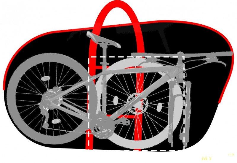 Горный велосипед Running Leopard