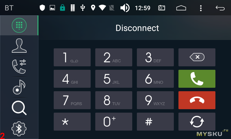 Android 9,0 GPS Navi 4G для Volkswagen VW от  A-Sure