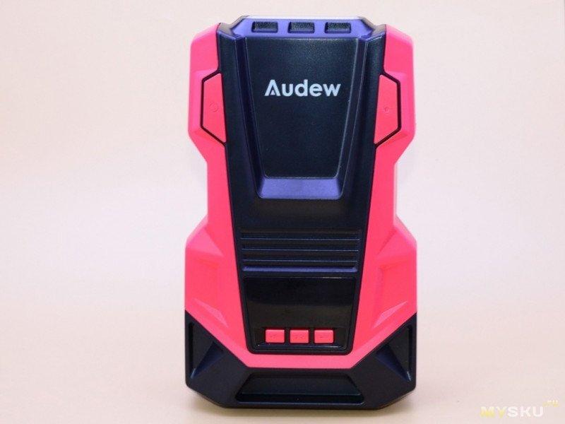 Портативный воздушный компрессор AUDEW